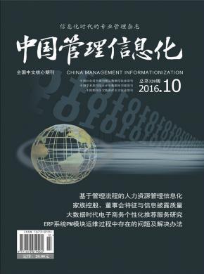 中国管理信息化杂志社