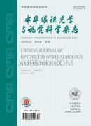 中华眼视光学与视觉科学