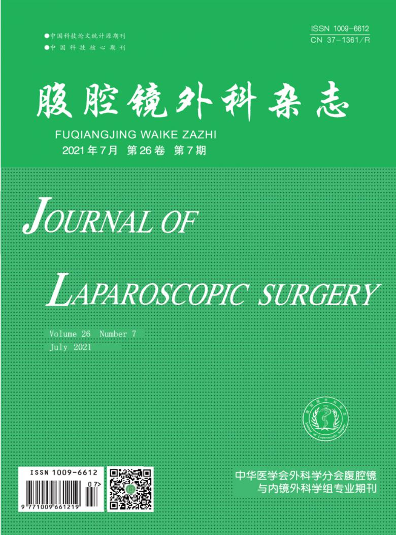 腹腔镜外科