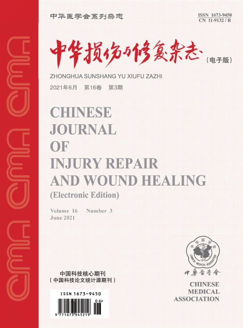 中华损伤与修复