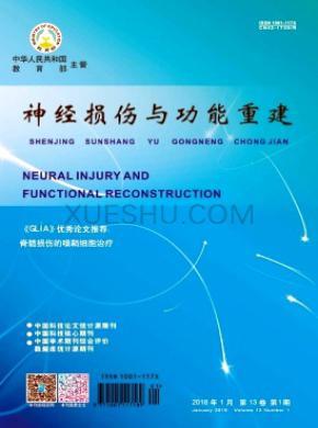 神经损伤与功能重建杂志