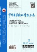 中华医学图书情报