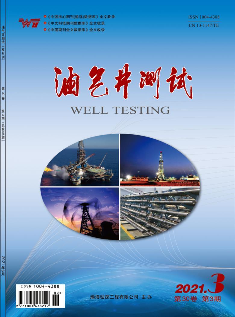 油气井测试