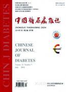 中国糖尿病