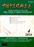 中国中医眼科