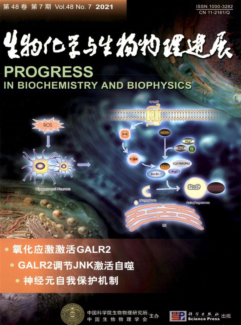 生物化学与生物物理进展