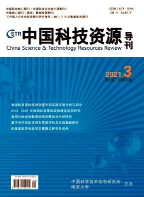 中国信息导报