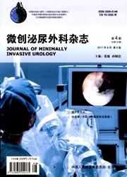 微创泌尿外科