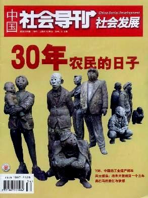 中国社会导刊